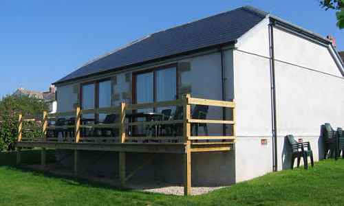 B&B accomodation at the Nort Inn, Pendeen, Cornwall